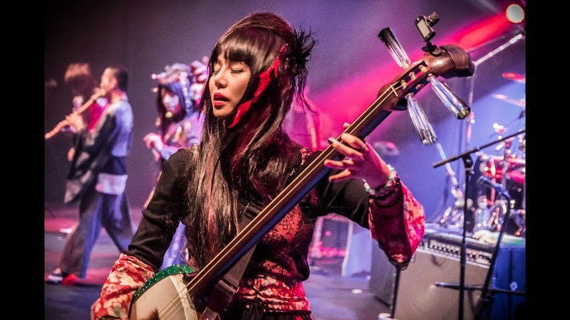 Wagakki Band Top 10 Beni Songs 和楽器バンド
