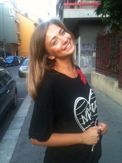 Дарина Антишина