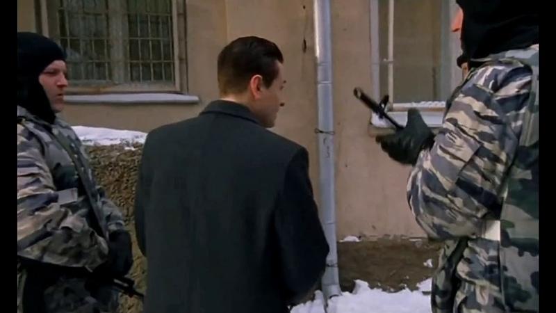 Отрывок из сериала Бригада Братва пожаловала 12 Серия HD 1080