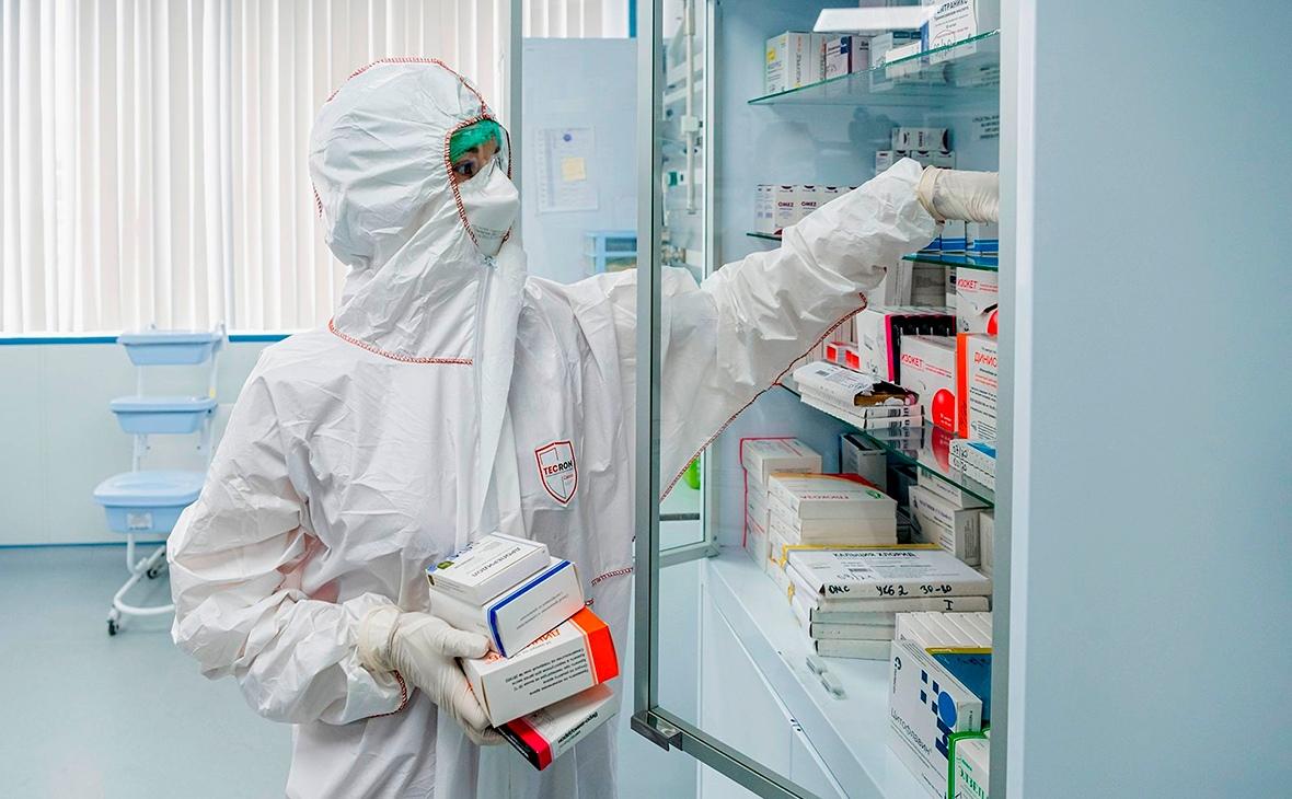 В КЧР потратили 78 млн рублей на закупку лекарств и медицинских изделий для лечения пациентов с коронавирусом
