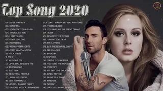 Maroon 5, Adele, Ed Sheeran, Taylor Swift, Lady Gaga   Top 40 Popular Song 2020   Top Song This Week