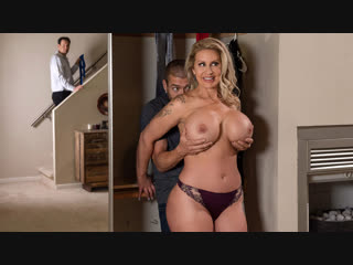 Ryan Conner – Sneaky Mom 3 [Brazzers. HD720, Big Ass, Big Tits