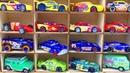 Мультики про Машинки Развивающие Мультфильмы с Игрушками Учим Цвета Видео для Детей