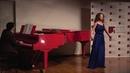 Гран При III Международного вокального конкурса World Music Heritage 2021 С.В. Рахманинов Здесь хорошо - Перовская Полина