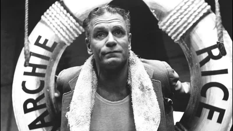 Тони Ричардсон Комедиант The Entertainer 1960 Фрагмент