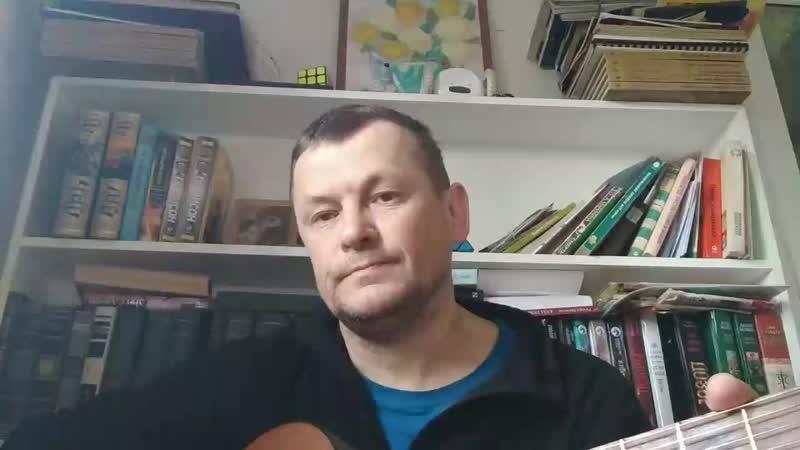 Утренние песни. Ш.Хусаинов Вертикалка