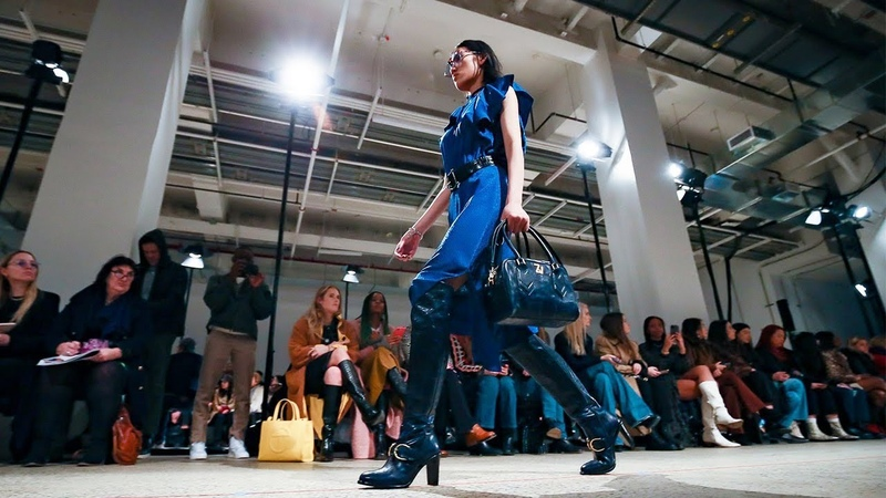 Zadig Voltaire Fall Winter 2020 2021 Full Show