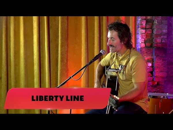 ONE ON ONE Griffin House Liberty Line Live at Cafe Bohemia NYC September 8th 2020 Livestream