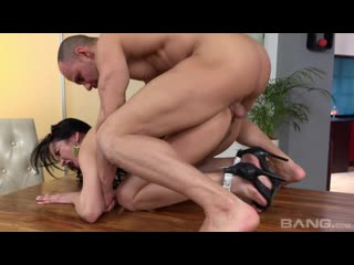 INVITATION TO ANAL - Francys Belle