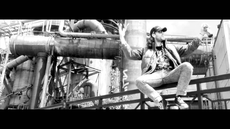 Ruda z Ostravy feat. Martina Pártlová - OSTRAVA