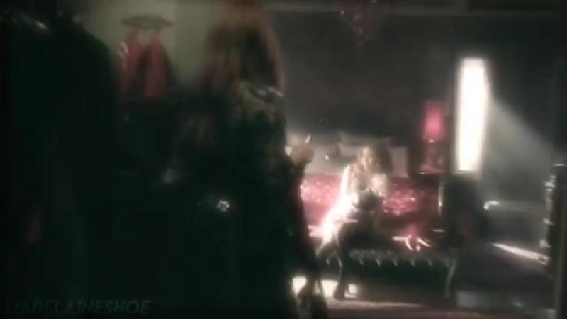 Vines Cheryl Blossom & Toni Topaz