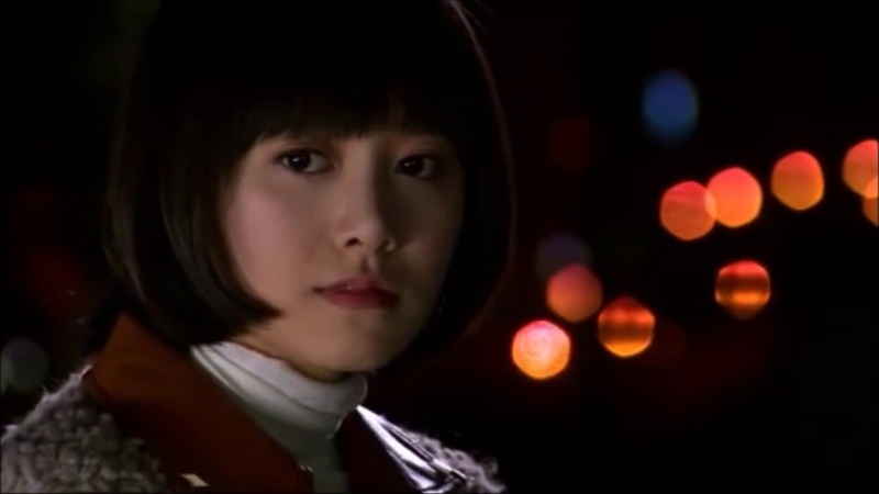 Алёна. Клип на дораму Мальчики Краше Цветов (Lee Min Ho, Ku hye-sun).