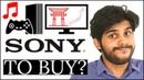 SONY Stock Analysis - Buy Sony Stock ahead of PlayStation 5 Launch?