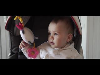 Игрушки-подвески Малышарики для детей