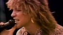 BON JOVI - Runaway live (1984)