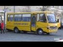 Безкоштовний проїзд для школярів під час навчання думки харків'ян