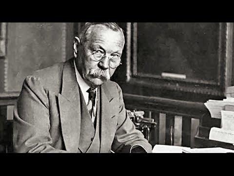 Артур Конан Дойл Arthur Conan Doyle. Жизнь Замечательных Людей.